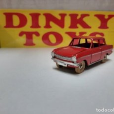 Coches a escala: DINKY TOYS ORIGINAL OPEL KADETT MECANO!!. Lote 215792735