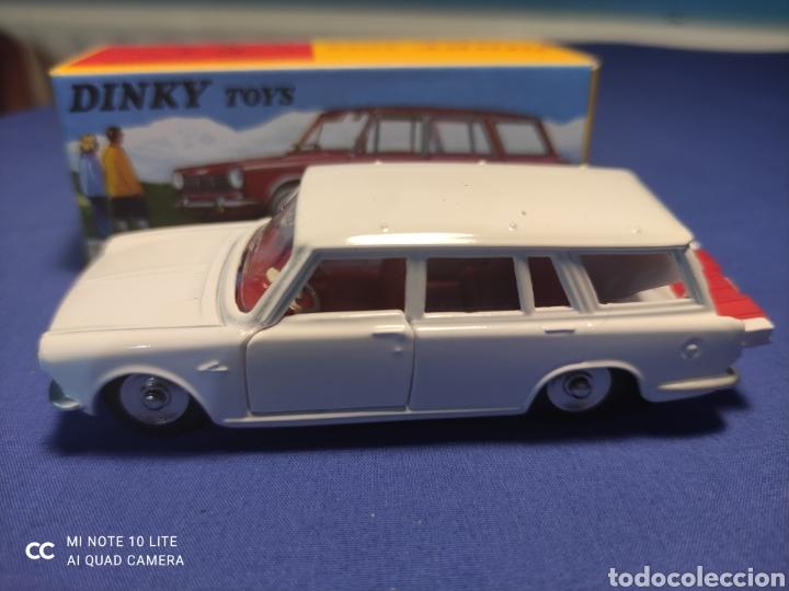 DINKY TOYS ATLAS SIMCA 1500 BREAK 1/43, REEDICIÓN. NUEVO Y EN CAJA (Juguetes - Coches a Escala 1:43 Dinky Toys)