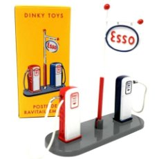 Coches a escala: DINKY TOYS 49 D POSTE RAVITAILLEMENT NUEVO EN CAJA. Lote 220755845
