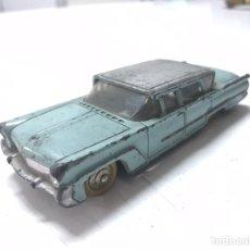 Carros em escala: COCHE LINCOLN PREMIERE / DINKY TOYS MECCANO ESC 1,43 REF 532. Lote 220925955