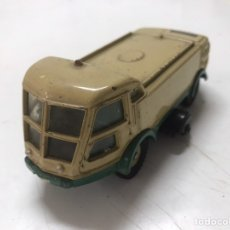 Carros em escala: COCHE DE LIMPIEZA BALAYEUSE LMV/ DINKY TOYS MECCANO REF 596. Lote 220928405