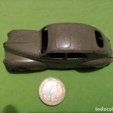 Coches a escala: DINKY TOYS PEUGEOT 203. Lote 220980210