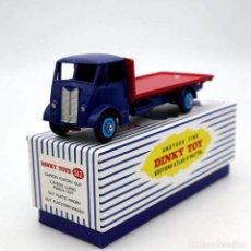 Carros em escala: DINKY 512 GUY FLAT TRUCK NUEVO Y PRECINTADO. Lote 220994716