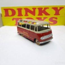 Coches a escala: DINKY TOYS MERCEDES BENZ MECANO!!. Lote 221438228