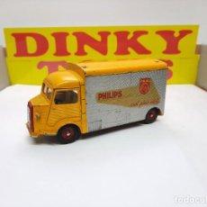 Coches a escala: DINKY TOYS CITROEN 1200 K PHILIPS MECANO!!. Lote 221438417