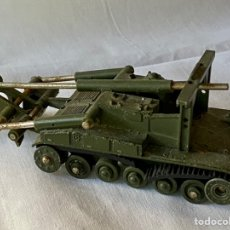 Coches a escala: CHAR AMX 833 (DINKY TOYS). Lote 222446230