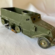 Coches a escala: HALF-TRACK 822 (DINKY TOYS). Lote 222446552