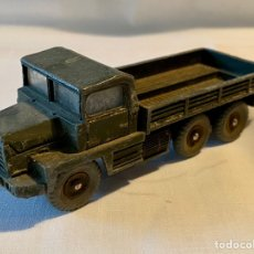 Coches a escala: BERLIET GAZELLE 824 (DINKY TOYS). Lote 222458646