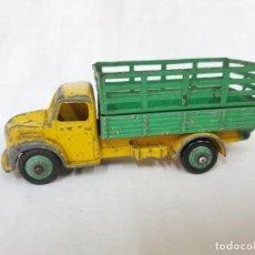 Coches a escala: DODGE TRUCK DE DINKY. AÑOS 50.. Lote 222512326