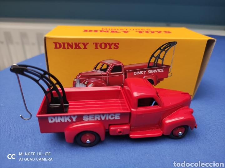DINKY TOYS ATLAS STUDEBAKER CAMIONNETTE DE DÉPANNAGE , REEDICIÓN. NUEVO Y EN CAJA (Juguetes - Coches a Escala 1:43 Dinky Toys)