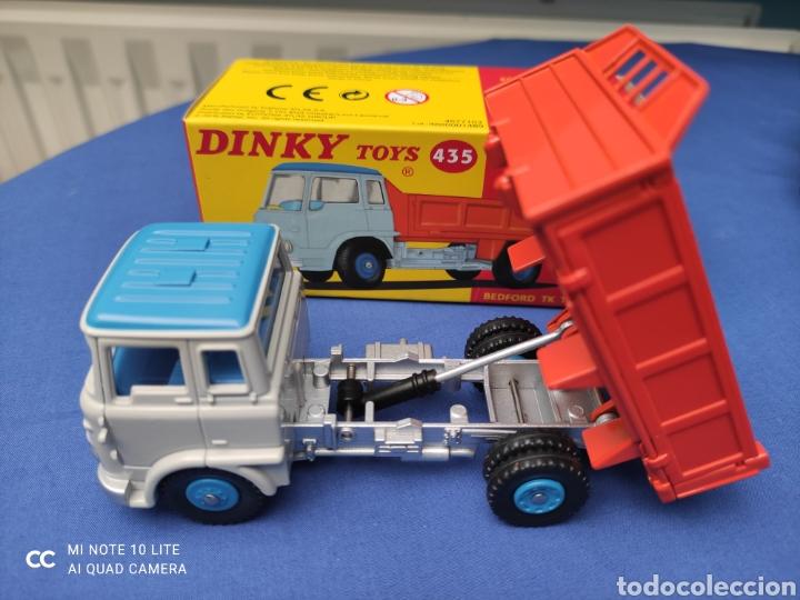 Coches a escala: DINKY TOYS ATLAS BEDFORD TK TIPPER , REEDICIÓN. NUEVO Y EN CAJA - Foto 3 - 249497570