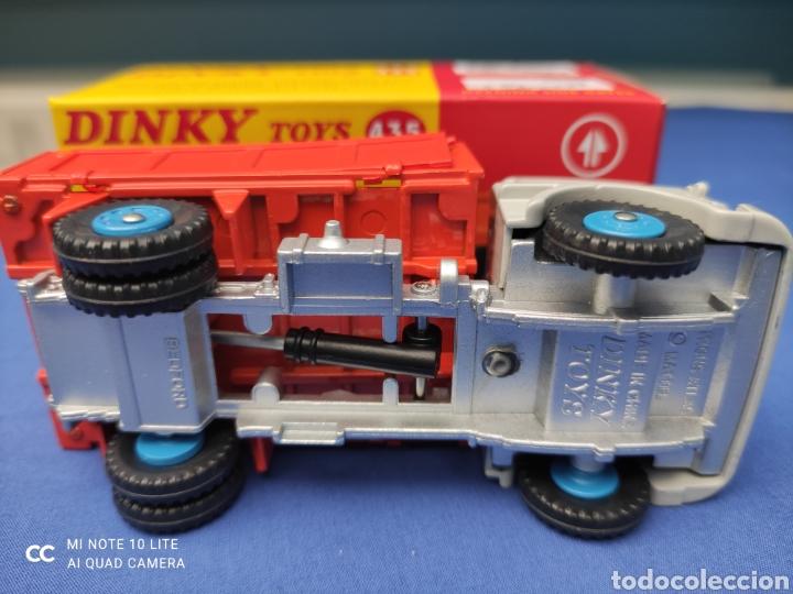 Coches a escala: DINKY TOYS ATLAS BEDFORD TK TIPPER , REEDICIÓN. NUEVO Y EN CAJA - Foto 5 - 249497570