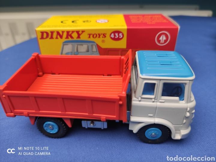 DINKY TOYS ATLAS BEDFORD TK TIPPER , REEDICIÓN. NUEVO Y EN CAJA (Juguetes - Coches a Escala 1:43 Dinky Toys)