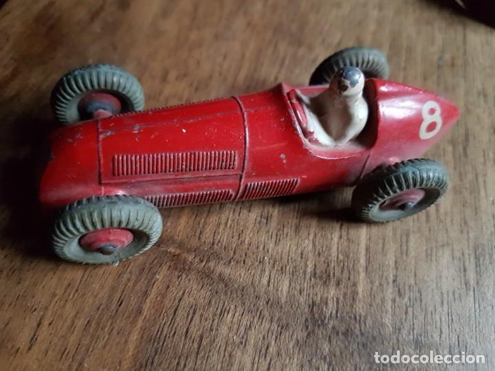 Coches a escala: Formula uno antiguo dinky toys - Foto 2 - 229368335