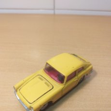 Coches a escala: DINKY TOYS HONDA S 800, N-68, 1/43 ( MADE IN FRANCE). Lote 231206155