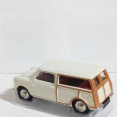 Coches a escala: DINKY TOYS-MORRIS MINI TRAVELLER. Lote 235816350