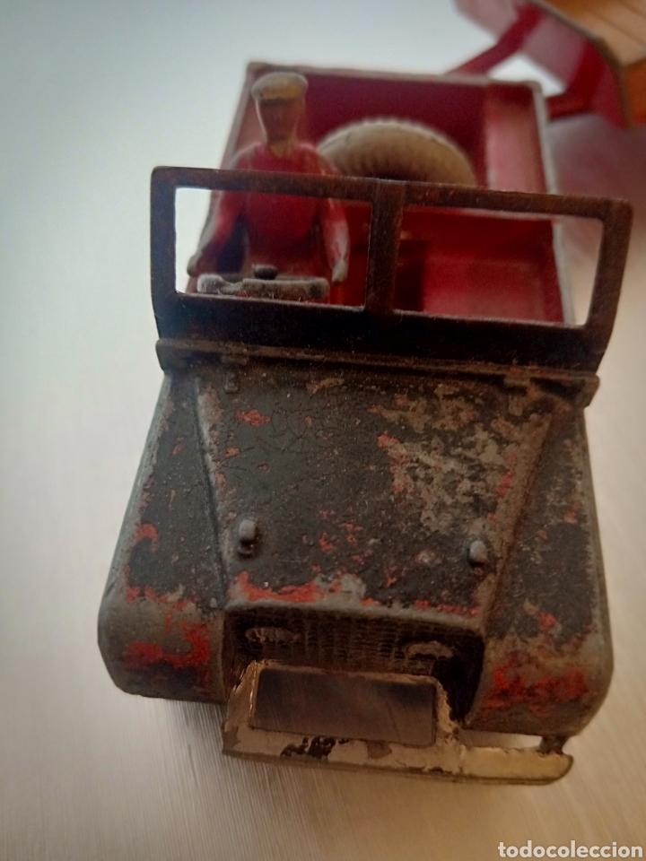 Coches a escala: LAND ROVER CON REMOLQUE DINKY TOYS - Foto 6 - 236143370