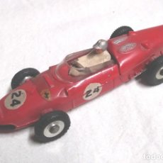 Coches a escala: FERRARI 156 F1 RACING CARS DINKY TOYS REF. 242. Lote 238355305