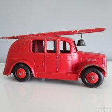 Coches a escala: DINKY MECCANO FIRE ENGINE STREAM. REF. 25H DE 1936/1954 ( RENUM. 250 POST.) COCHE DE BOMBEROS. Lote 242128595