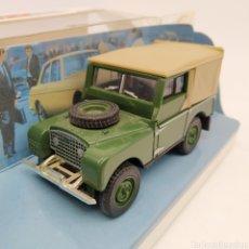 Carros em escala: 1949 LAND ROVER, EDICIÓN DINKY COLLECTION DE MATCHBOX, AÑO 1989. Lote 245227225