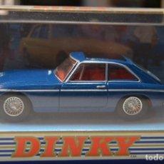 Coches a escala: 1:43 DINKY MGB GT 1965 EN SU CAJA ORIGINAL. Lote 245765870