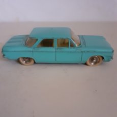 Coches a escala: DINKY TOYS CHEVROLET CORVAIR .. Lote 249340795