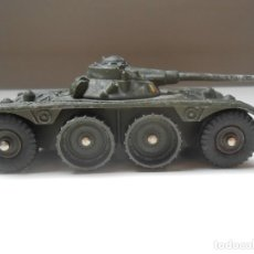Carros em escala: 47 DINKY TOYS MECCANO TANQUE EBR PANHARD 80A MADE IN FRANCE 2WW TANK ALFREEDOM. Lote 259250605