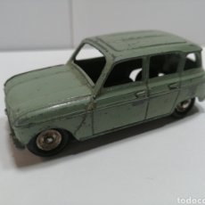 Coches a escala: RENAULT 4L - DINKY TOYS MECCANO - DINKY JUNIOR Nº 100 _ FRANCE - 1962. Lote 266122568