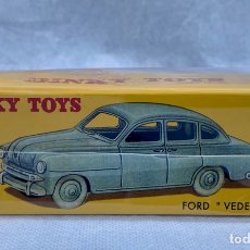Coches a escala: DINKY. COCHE FORD VEDETTE 54 24X DINKY TOYS. Lote 273376213