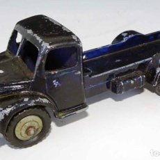 Coches a escala: DINKY TOYS MECCANO -DODGE CAMION- ORIGINAL - MADE IN ENGLAND. Lote 274546863