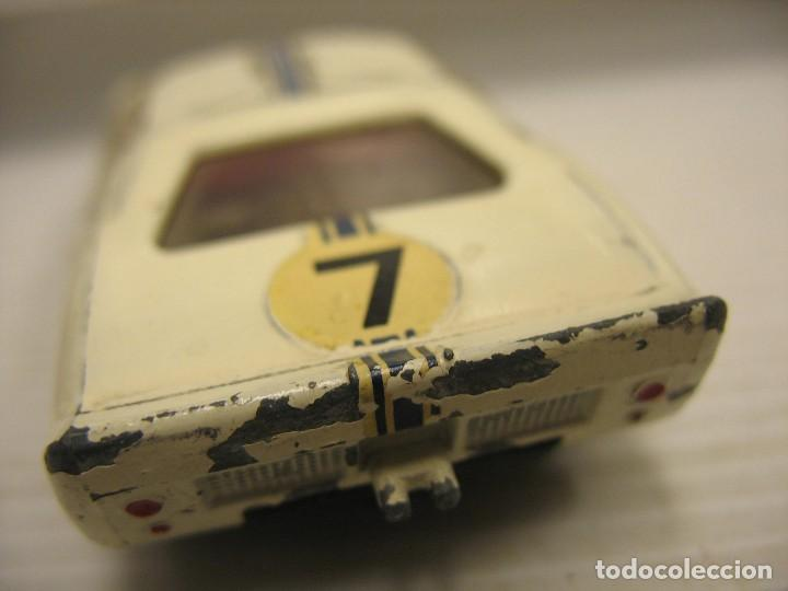 Coches a escala: dinky toys ford gt - Foto 4 - 277469203