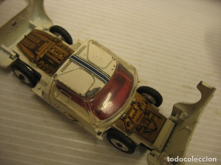 Coches a escala: dinky toys ford gt - Foto 7 - 277469203