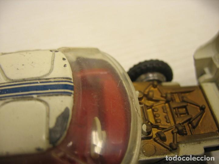 Coches a escala: dinky toys ford gt - Foto 10 - 277469203