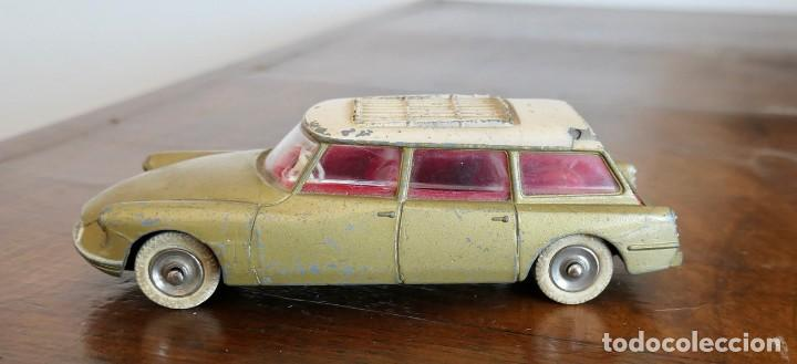 DINKY TOYS BREAK ID 19- 1/43-62 (Juguetes - Coches a Escala 1:43 Dinky Toys)