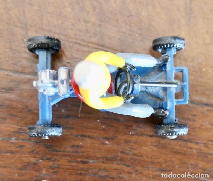 Coches a escala: Dinky Toys-France - Scale 1/43 - Lesko Kart - Nº 512 - AÑOS 60- CAJA ORIGINAL - Foto 7 - 278213218