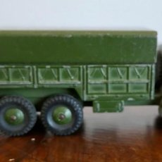 Coches a escala: DINKY SUPERTOYS- 10 TON ARMY TRUCK 623- 13 CM. Lote 278886268