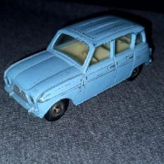 Coches a escala: RENAULT 4L DINKY TOYS. Lote 288015318