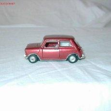 Model Cars - MINI COOPER DE PILEN,ESC.1/43 - 19607628