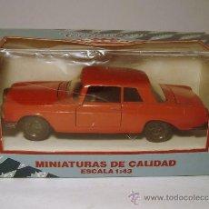 Model Cars - MERCEDES 250 COUPE DE PILEN. HAY CANTIDAD DE FOTOS.BUENA OPORTUNIDAD - 27431479