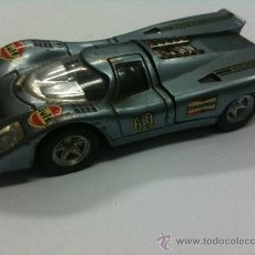 Model Cars - COCHE AUTO PILEN PORSCHE 917 - 22702029