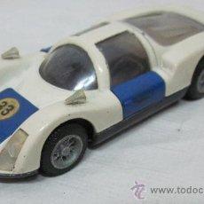 Modellautos - PORSCHE CARRERA 6 DE PILEN,ESC.1/43 - 28234322