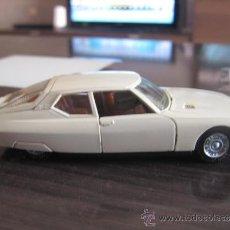 Model Cars - Citroen sm maserati pilen - 31638948