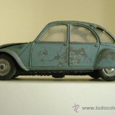 Model Cars - CITROEN 2CV.PILEN - 35470068
