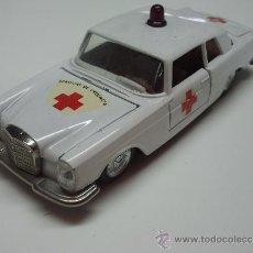 Model Cars - mercedes ambulancia de auto pilen - 38959600