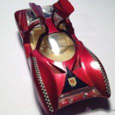 Auto in scala: ANTIGUO AUTO PILEN Nº 309 - FERRARI P-5 BERLINETA, ESC 1/43. FABRICADO EN ESPAÑA.. Lote 39532254
