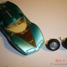 Model Cars - CHEVROLET ASTRO I AUTO PILEN - 40003621
