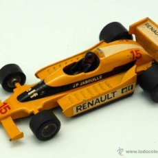 Coches a escala: RENAULT RS 10 TURBO PILEN 1/43 ELF. Lote 44189053