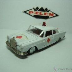 Model Cars - MERCEDES 250 AMBULANCIA DE PILEN 1,43 - 46099665