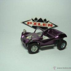 Carros em escala: BUGGY VOLKSWAGEN BUGGI PLAYERO DE PILEN 1,43. Lote 45441450