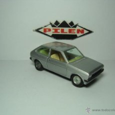 Model Cars - FORD FIESTA DE PILEN 1,43 - 31755539